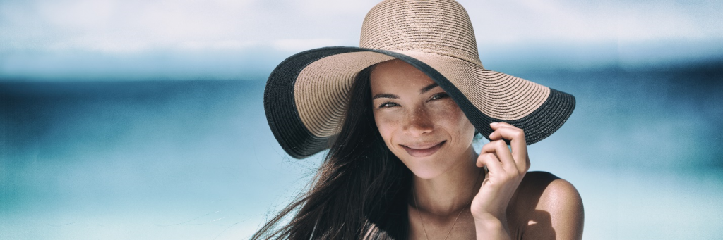 simple ways to protect your skin from the sun