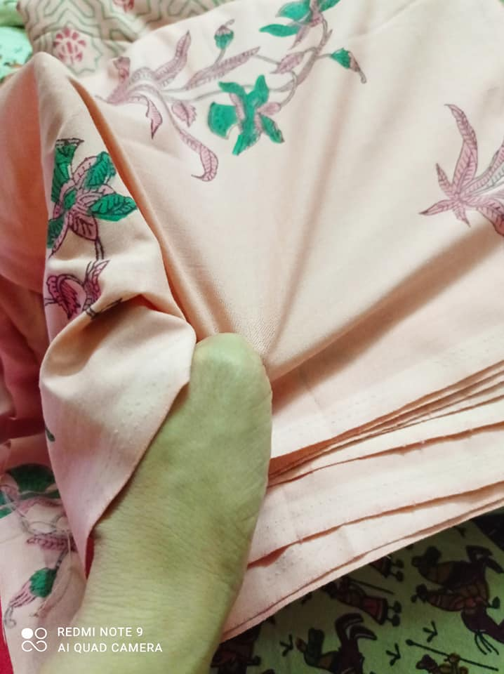 Fabcurate fabric review