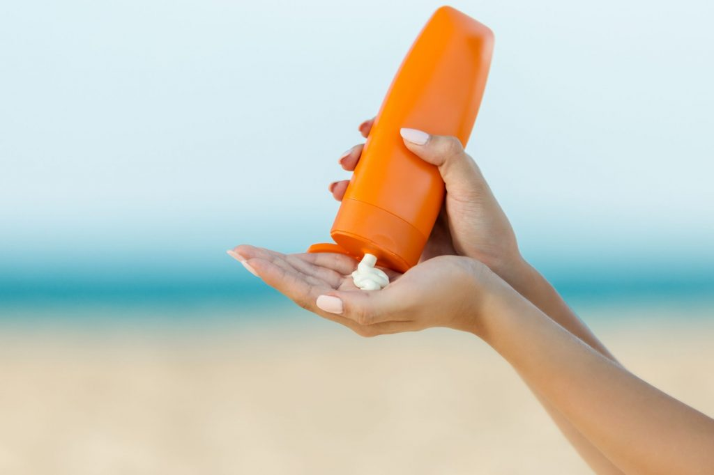 find the best anti-ageing sunscreen